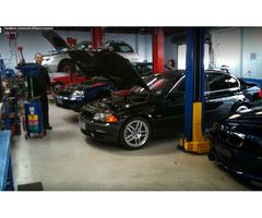 Car Service Balwyn