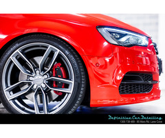 Best Car Detailing Sydney - Definitive Car Detailing