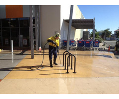 Pressure Cleaners Sunshine Coast - The Pressure Clean Experts