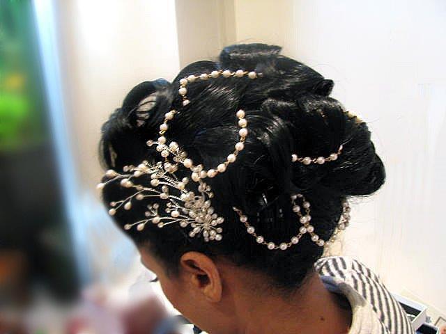 Mobile Bridal Hairdresser Sydney | 0418 456 532 - 1