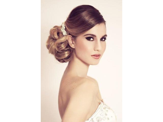 Mobile Bridal Hairdresser Sydney | 0418 456 532 - 2