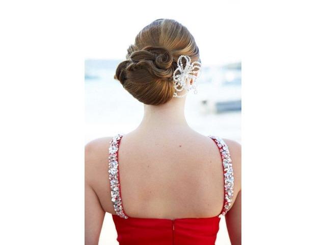 Mobile Bridal Hairdresser Sydney | 0418 456 532 - 4