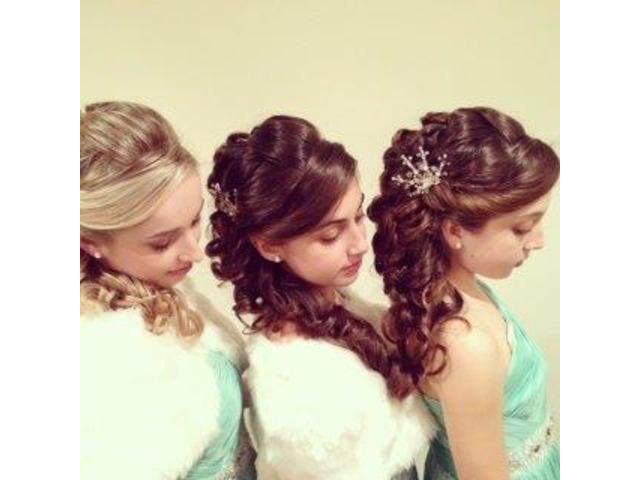 Mobile Bridal Hairdresser Sydney | 0418 456 532 - 6