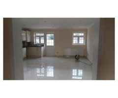 6 BEDROOM TERRACED HOUSE