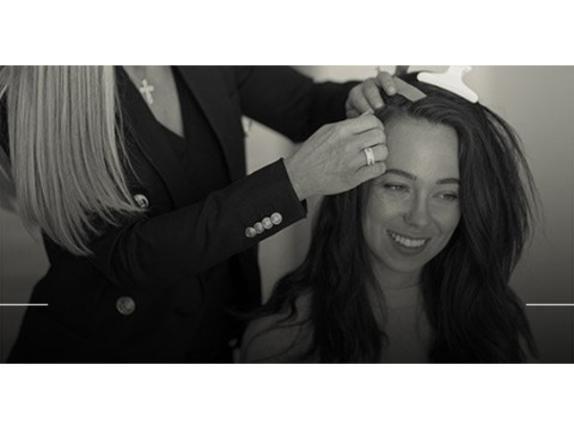 Hair Extensions Port Melbourne - 4