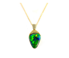 Buy Online Boulder Opals at the Best Price
