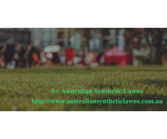 The Grass is Greener with Artificial Grass in Sydney from Australian Synthetic Lawns