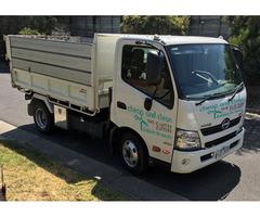 Waste Disposal Melbourne | Rubbish Removal Melbourne