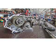 Trusted Gearbox Services - Mount Isa
