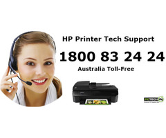 Call on 1800-832-424 for HP Printer Tech Support Services