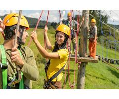 Enrich Your Team Through Specialized CorporateTeam Building Activities