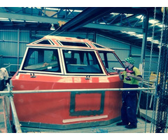 A1 windscreens – Professional Marine Glass Repair & Replacement services