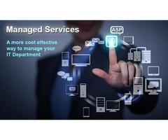 Managed Services | Cloud Services | Ad Hoc Support Services