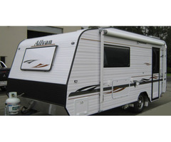Custom Built Caravans Melbourne