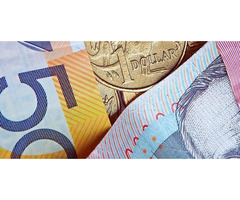 Currency Exchange Melbourne