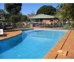 Hire Professional Caravan Park Brokers Queensland