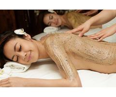 Thai Massage Newtown