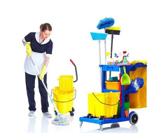Affordable End of Lease Cleaning Services in Melbourne