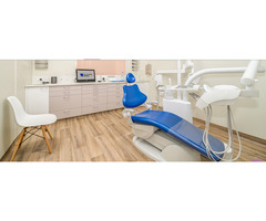 Emergency Dentist Blackburn