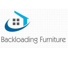 Backloading Furniture