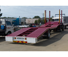 Car Carrier Trailers for Sale