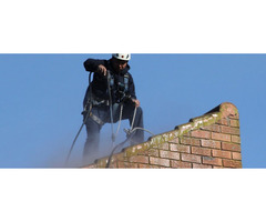 Roof Gutter Cleaning in Melbourne