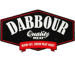 Dabbour Quality Meats