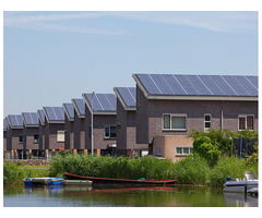Switch to solar power today for your homes offices and businesses