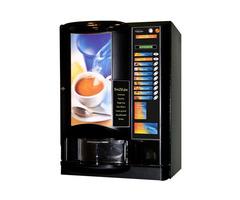 Drinks Vending Machines