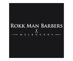 Men's Hair Cut Toorak