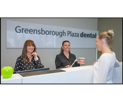 General Dentistry Greensborough