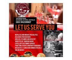 Best Nepali & Indian Restaurant In Richmond