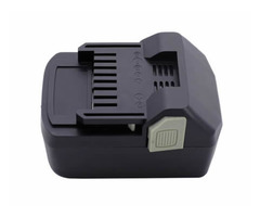 Cordless Drill Battery for HITACHI BSL1830 BSL1815X