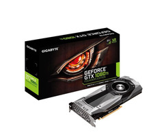Gigabyte Ge-Force GTX 1080 Ti Founders Edition, 11GB