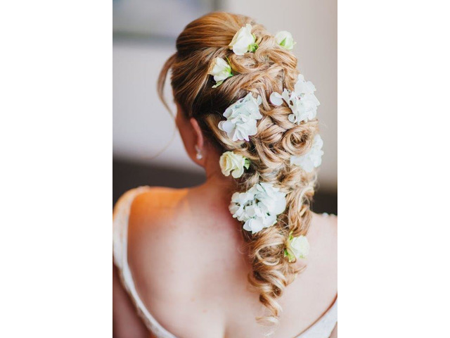 Wedding Hairdresser Sydney | 0418 456 532 - 3