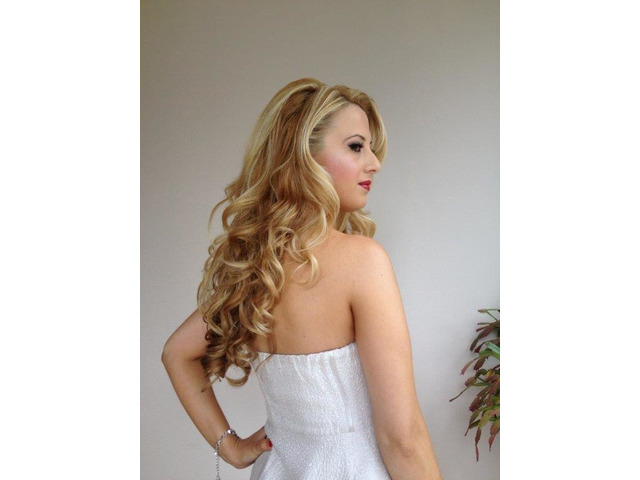Wedding Hairdresser Sydney | 0418 456 532 - 4