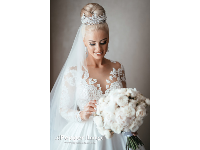 Wedding Hairdresser Sydney | 0418 456 532 - 5