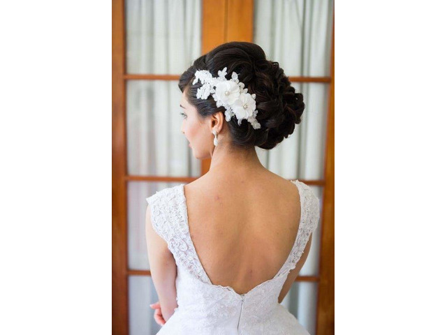 Wedding Hairdresser Sydney | 0418 456 532 - 6