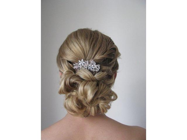 Wedding Hairdresser Sydney   0418 456 532 - 7