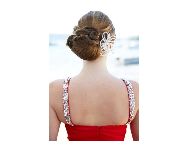 Wedding Hairdresser Sydney | 0418 456 532 - 8