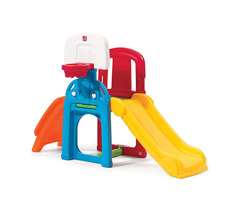 Get The Best Toddler Slide For An Affordable Price At Step2 Direct