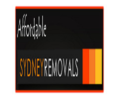 Affordable Sydney Removals