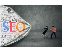 Best SEO Services in Sydney by Result Driven SEO - Contact Us!