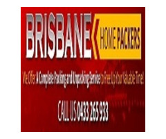 House Packer Brisbane