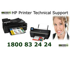Dial 1800 832 424 for HP Printer Tech Support