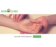 Ayurveda Pulse Diagnosis, Ayurclinic in Australia