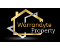 Warrandyte Property
