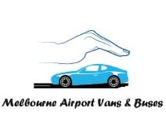 Luxury Airport Transfers in Melbourne
