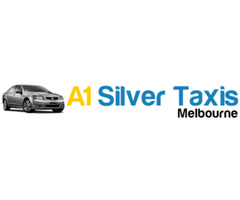 Silver Service Taxis Melbourne
