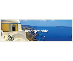 Amazing Greek Island Holiday Package